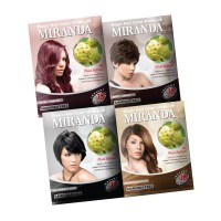 Miranda Magic Color Shampoo [30mL]