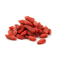 GOJI BERRY - DRIED ORGANIC / KICHE 100GR