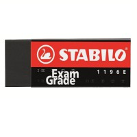STABILO EXAM GRADE ERASER BIG - SET 4