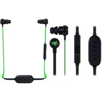 Razer Hammerhead BT Bluetooth Earphone Gaming Dota