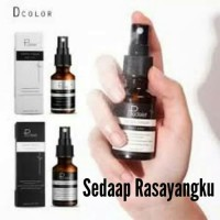 PUDAIER Setting Spray Skin Care Natural Matte Dewy Waterproof ORI