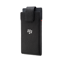 Blackberry Leap Leather Swivel Holster Original [Sarung Kulit Belt Clip] Eksklusif!
