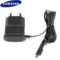 CHARGER SAMSUNG i900 HITAM