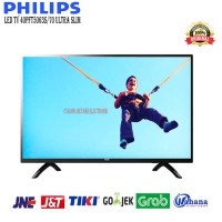PHILIPS 40PFT5063S-70 Full HD Ultra Slim LED TV-Resmi