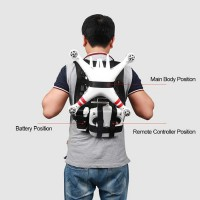 Tas Drone Shoulders Portable Bagpack for DJI Phantom 3