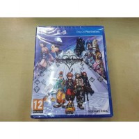 Promo Ps4 Kingdom Heart HD 2.8 New Bagus