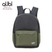 Alibi Paris Obier Bag - T4568B5