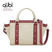 Alibi Paris Fossetty Bag - T4552C7