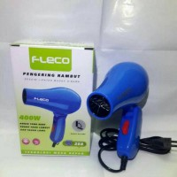 Mini Travel Hair Dryer Fleco 258 Hairdryer