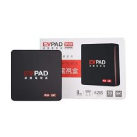 EVPAD 3S PLUS Indonesia IPTV Box FREE I8 MINI KEYBOARD