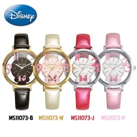 Disney MS11073 Minnie Mouse Jam Tangan Wanita