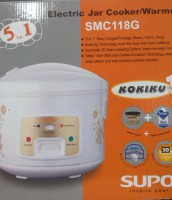 SUPOR RICE COOKER SMC-188G 1.8LITER