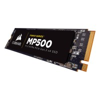 Corsair Force Series MP500 240GB M.2 SSD