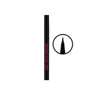 Cathy Doll Shocking Black Liner 1gr