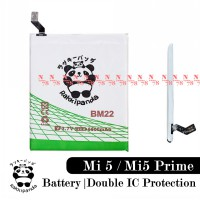 Baterai Xiaomi Mi5 Mi5 Prime BM22 Double IC Protection