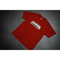 T-Shirt Champions Red