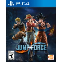 Jump Force Game PS4 (R3)