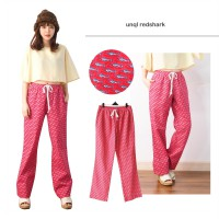 UNqlo casual pants
