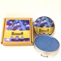 Ritjhson Blueberry Medium Hold Waterbased Pomade New Packing
