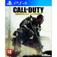 Promo PS4 CALL OF DUTY ADVANCED WARFARE Bagus
