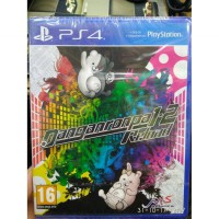 Promo DANGANRONPA 1.2 RELOAD PS4 Bagus