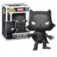 Funko POP! Marvel Black Panther - Black Panther (Comic) (Classic) #311