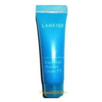 LANEIGE WATER BANK MOISTURE CREAM_EX 10ML