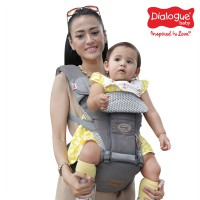 Dialogue Baby Hipseat Rodeo Series-DGG1015