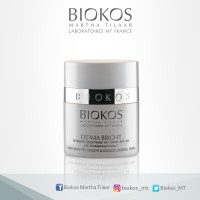 Biokos Derma Bright Intensive Brightening Day Cream SPF 25