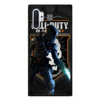 Call Of Duty Black Ops 3 L0328 Samsung Galaxy Note 10 Plus Case