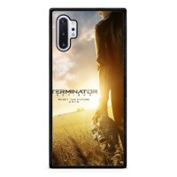 The Terminator Genisys Poster Paramount X0423 Samsung Galaxy Note 10 Plus Case
