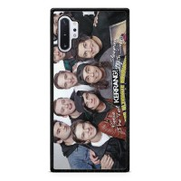 Pierce The Veil And Sleeping With Sirens X0442 Samsung Galaxy Note 10 Plus Case