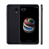 XIAOMI REDMI 5 PLUS RAM 4GB INTERNAL 64GB GARANSI DISTRIBUTOR