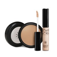 [MISSHA] The Style Perfect Concealer/The Style Under Eye Brightener