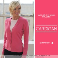 [CNF] CARDIGAN WANITA - FASHION CARDIGAN - PREMIUM QUALITY - 8 COLORS - HIGH QUALITY