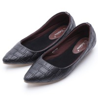 Dr.Kevin Leather Shoes 43119 Black,Brown