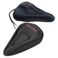 SADDLE COVER SEPEDA GIANT GEL SEAT COVER