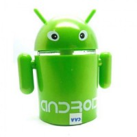 Parfum Mobil Android
