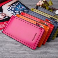 New!!! Dompet Panjang Double Resleting A-296mp