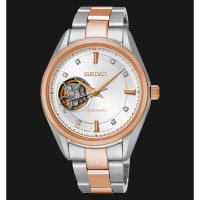 Seiko Presage SSA866J1 Ladies Automatic Mechanical Sapphire Crystal