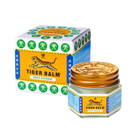 Tiger Balm White Ointment 20 gram