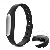 Xiaomi Mi Band Original 1S Pulse - Hitam