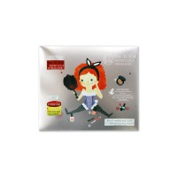 Dr Lola Artist lola cream mask 5 sheets in clutch bag style