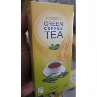 Green Coffee Tea