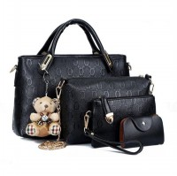 BEST SELLER 4in1/IMPORT/TAS WANITA/TAS FASHION