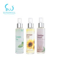 Get 3pcs Senswell Bodymist Relaxing 100ml