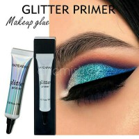 Handaiyan sequined primer eye make up multifungsi