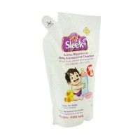 Sleek Bottle, Nipple, and Baby Accessories Cleanser 900ML