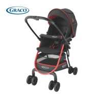 [GMP BABY] Graco infant ultra-lightweight two-way trolley (Strawberry Point)