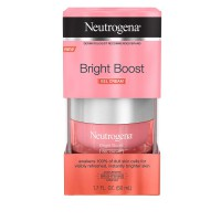 Neutrogena Bright Boost Brightening Gel Cream 1.7oz 50ml